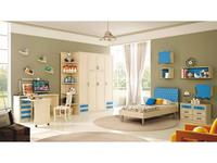 5219274 детская комната классика Effedue: Fantasy
