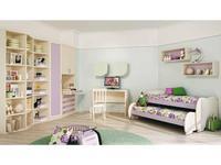 5219275 детская комната классика Effedue: Fantasy