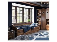 5220360 кровать детская Triya: Навигатор
