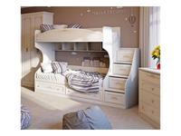 5226849 кровать двухъярусная Triya: Лючия
