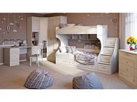 5226857 детская комната морской стиль Triya: Лючия