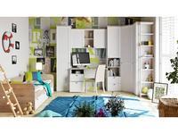 5226983 детская комната морской стиль Triya: Ривьера