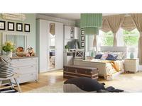 5226984 детская комната морской стиль Triya: Ривьера