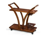 Zzibo Mobili стол сервировочный  (орех)