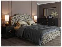 5224949 кровать двуспальная LAtelier Du Meuble: Vary Bed