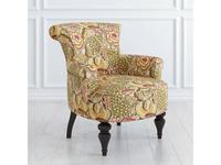 LAtelier Du Meuble кресло  (многоцветный, черный) Перфетто