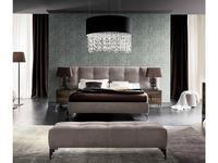 5224833 кровать двуспальная Rossetto: Dune