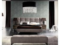 5224834 кровать двуспальная Rossetto: Dune