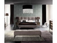 5224835 кровать двуспальная Rossetto: Dune