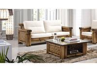 Joenfa стол журнальный  (bamboo) Samaya