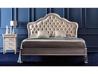 5224735 кровать двуспальная Corte Zari: Aida