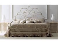 5224737 кровать двуспальная Corte Zari: Anastasia