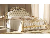 5224748 кровать двуспальная Corte Zari: Olimpia