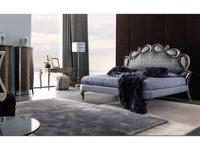 Corte Zari кровать двуспальная 180х200 (ruggine) Papillon