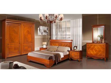 Мебель для спальни фабрики Timber