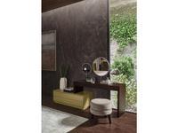Vanguard Concept стол туалетный Fara (шпон темный дуб, лак матовый) Istanbul