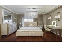 5225180 спальня арт деко Fertini: Tuscany