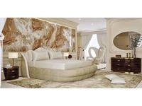5225181 кровать двуспальная Fertini: Lotus