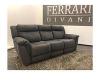 5229031 диван 3-х местный F. Divani: Алабама