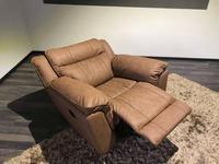 5239393 кресло-качалка F. Divani: Алабама