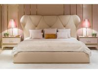5225756 кровать двуспальная Aleal: Prestige