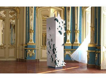 Мебель для гостиной фабрики Alma de Luce