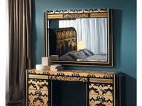 5226716 зеркало настенное Solomando: Coleccion 24K