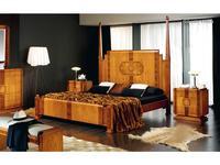 5226729 кровать двуспальная Solomando: Venecia