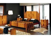 5226733 спальня классика Solomando: Venecia
