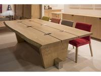 5226734 стол обеденный Renato Costa: Castilla