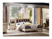 5226792 кровать двуспальная Le Fablier: Fiori di Loto