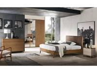 5226802 спальня современный стиль Le Fablier: Fiori di Loto