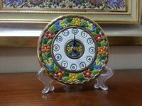 5215584 тарелка-часы Cearco: Cercolon