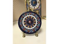 Cearco тарелка декоративная диаметр 9 см Cercolon