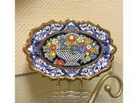 5216565 тарелка декоративная Cearco: Cercolon