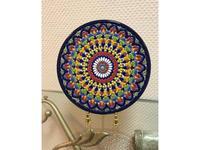 Cearco тарелка декоративная диаметр 21 см Cercolon