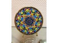 Cearco тарелка декоративная диаметр 14 см Cercolon