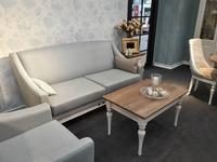 Taranko диван 3 местный  (ваниль, ткань) Florencja