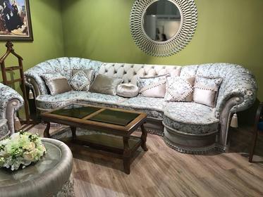Мягкая мебель Zzibo Mobili