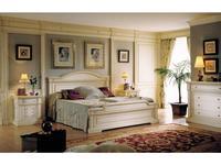 5228060 кровать двуспальная Canella: Aleman