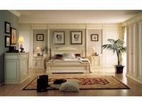 Canella спальня классика  (lacado) Aleman