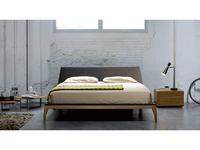 5228652 кровать двуспальная Treku: Bel