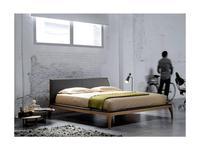 5228653 кровать двуспальная Treku: Bel