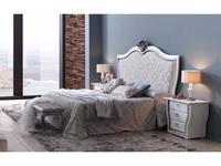 5228844 кровать двуспальная Zache: Victoria