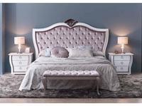 5228899 кровать двуспальная Zache: Victoria