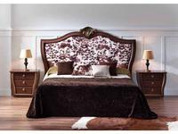 5228901 кровать двуспальная Zache: Victoria