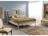 5228905 кровать двуспальная Zache: Valentina