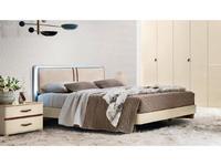 Camelgroup кровать двуспальная 180х200 (avorio) Altea