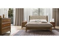5246291 кровать двуспальная Camelgroup: Giotto
