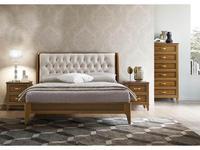5246293 кровать двуспальная Camelgroup: Giotto